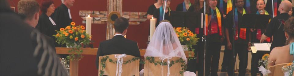 Colourful Grace Hochzeit